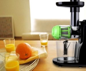 Slow Juicer Best I Test 2017 : Best Masticating Juicer Reviews of 2017 ~ The Juice Authority