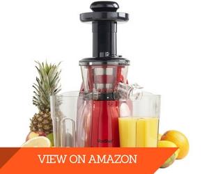 VonShef Fruit Vegetable Juicer Review