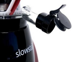 Tribest Slowstar SW-2000-B Juicer Review
