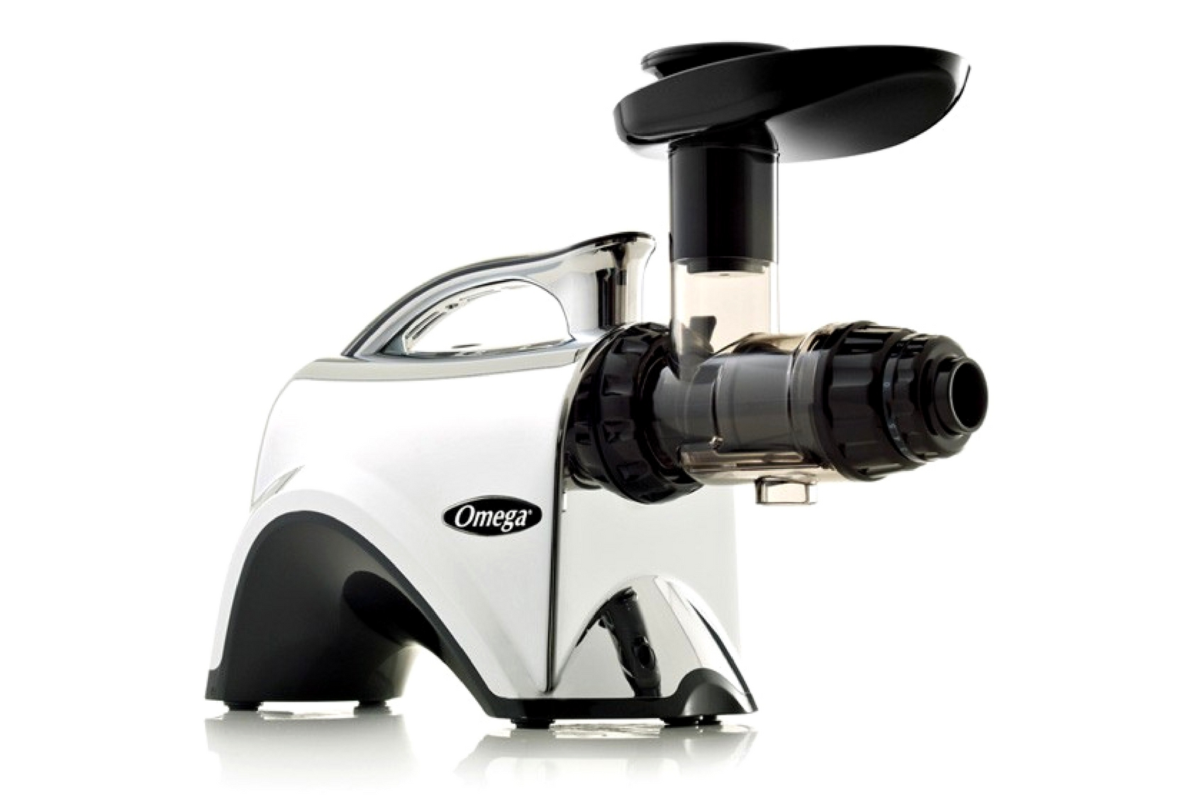 Omega NC900HDC Nutrition Center Juicer Review