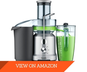 Breville BJE430SIL Juicer Review