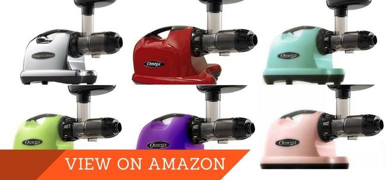 Omega J8006 Color Options