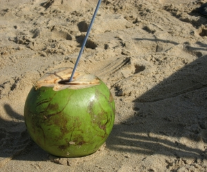 Coconut for Hangover