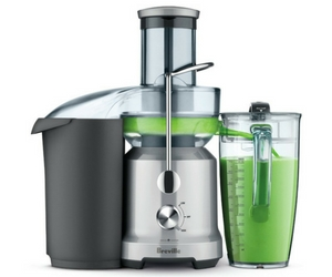 How Does A Centrifugal Juicer Work