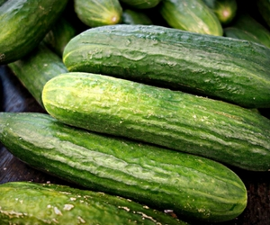 Cucumber for Skin Problems Juice