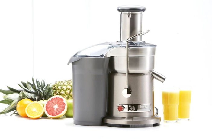 The Best Masticating Juicer 2018 : Breville Juicer Reviews (The Best Models This 2018)