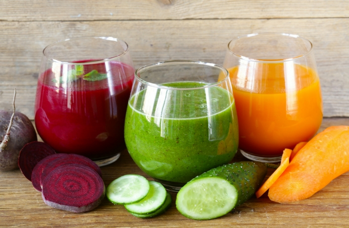 Juicing For Beginners Plus Easy Recipes