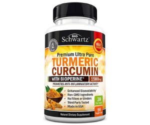 Turmeric for Rheumatoid Arthritis Reviews