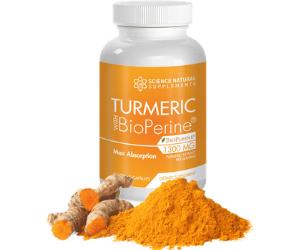 Turmeric for Rheumatoid Arthritis Reviews - Science Natural Supplements