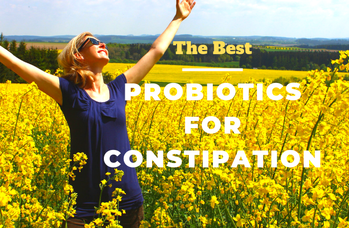 Which Probiotic is Best for Constipation