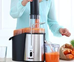 Easy to operate - Juicer Review